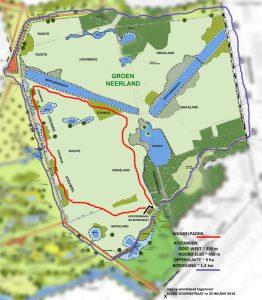 plan Groen Neerland